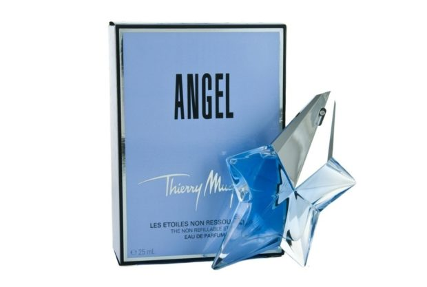 модный парфюм 2018-2019: духи женские Angel