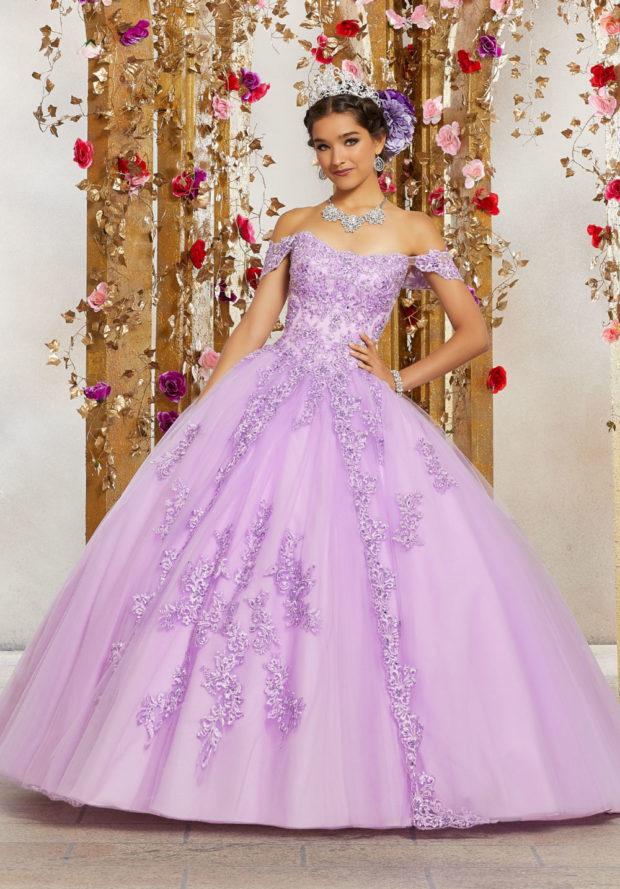 вечерние новогодние платья: длинное с пышной юбкой