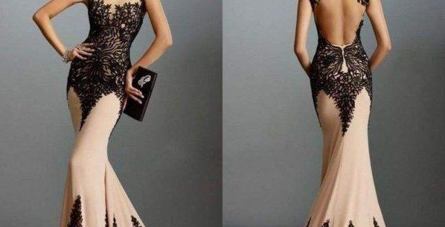 Вечерние платья на Новый год 2020