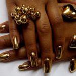 Арочное наращивание (моделирование) ногтей гелем. Фото и видео.Что это?