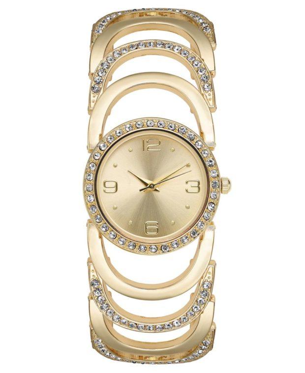 женские часы 2019-2020: золото