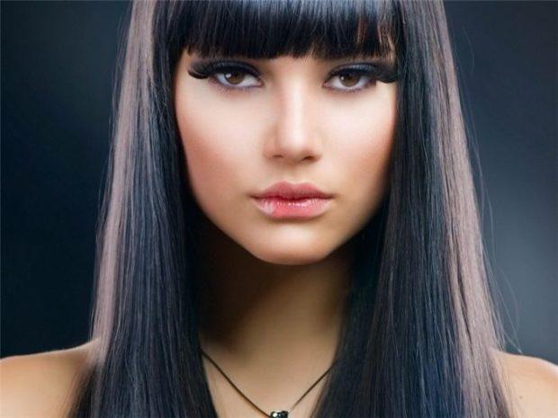 как луна влияет на волосы