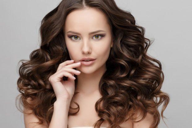 можно окрасить волосы в натуральный цвет