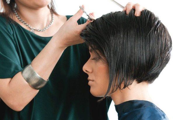 лучше не посещать парикмахера