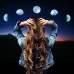 Лунный календарь на август 2018 года: стрижка волос, самые благоприятные дни