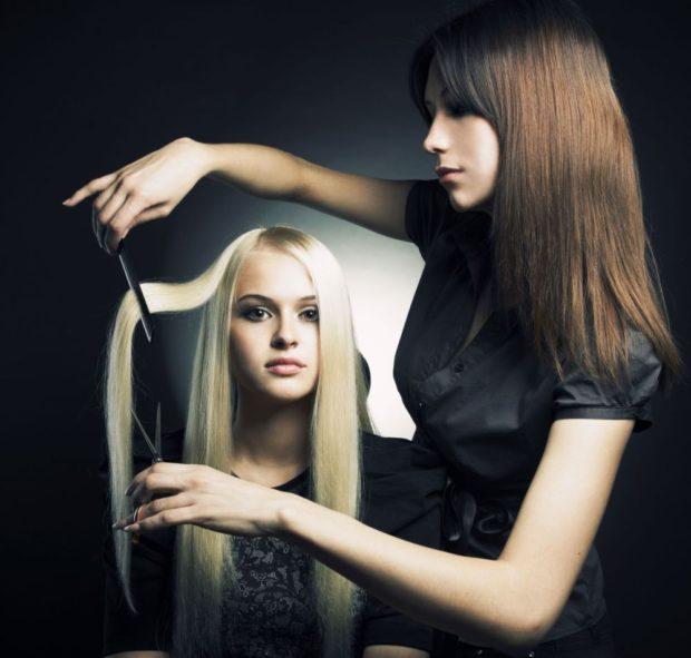 лучшее время для стрижки волос