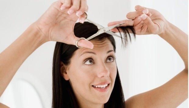 можно стричь волосы