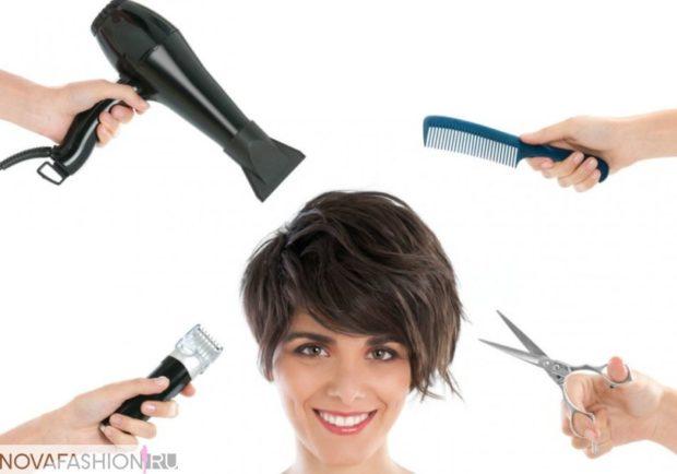 когда лучше всего стричь волосы в августе