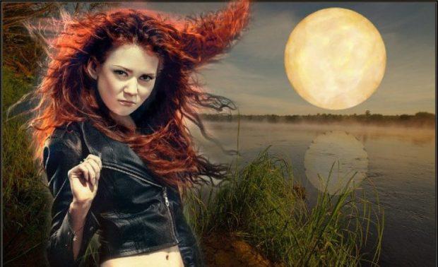 лунный календарь для стрижки волос