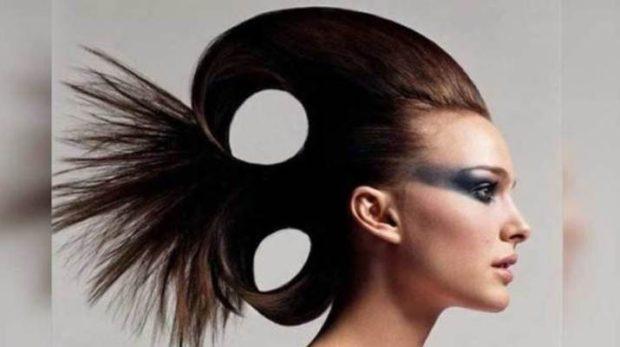 здоровые крепкие волосы