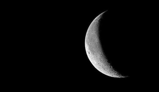 фаза убывающей луны