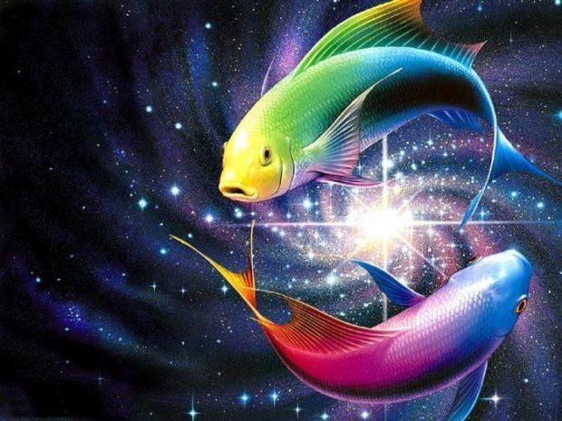 луна в рыбе