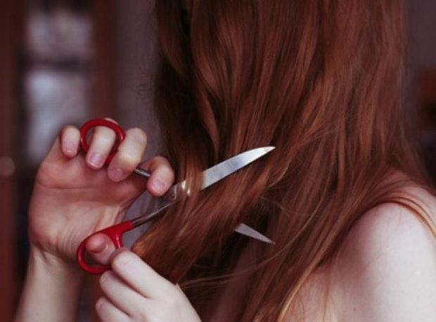 постригите волосы в эти дни но не окрашивайте волос