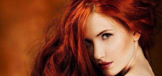 выбирайте правильные дни для покраски волос