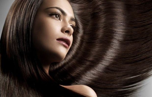 красота волос зависит от фаз луны