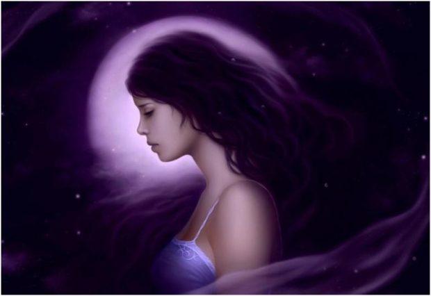 рост волос и луна - лунный календарь стрижек на июль 2018 года благоприятные дни