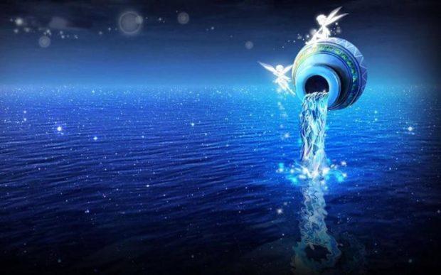 луна в водолее - лунный календарь стрижек на июль 2018 года благоприятные дни