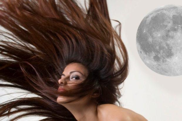 лунный календарь стрижек на июль 2018 года благоприятные дни - лучшие дни для роста волос