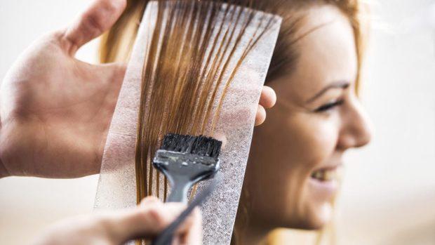 когда лучше красить волосы - лунный календарь стрижек на июль 2018 года благоприятные дни