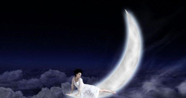 растущая луна и волосы - лунный календарь стрижек на июль 2018 года благоприятные дни