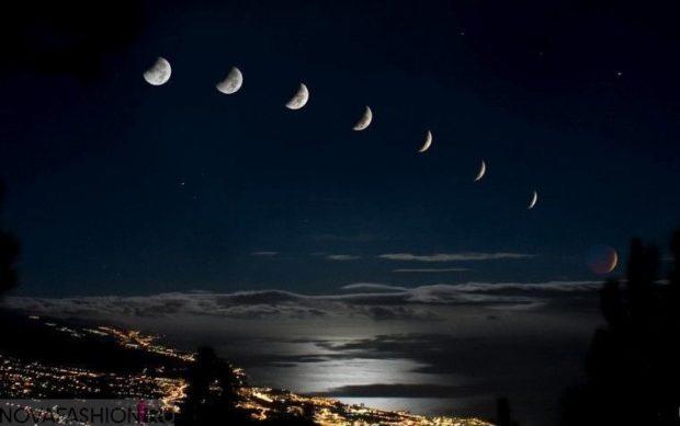 лунный календарь стрижек на июль 2018 года благоприятные дни - фазы луны