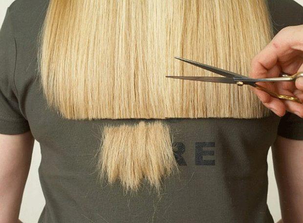 стригите волосы в первой фазе луны