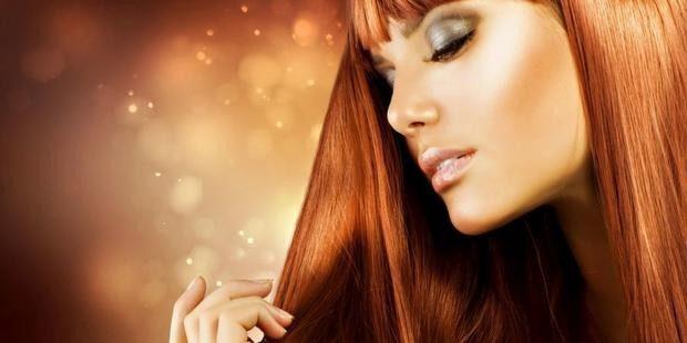 отличный день для покраски волос