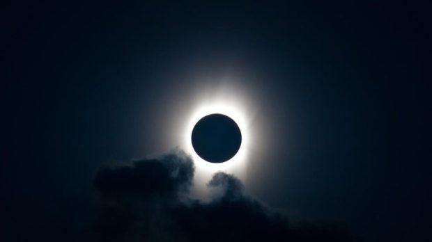 лунное затмение плохой день для стрижки