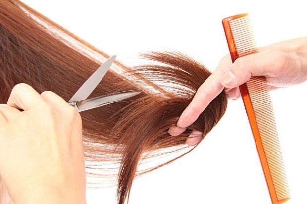 стрижка и покраска волос акутальна в эти дни
