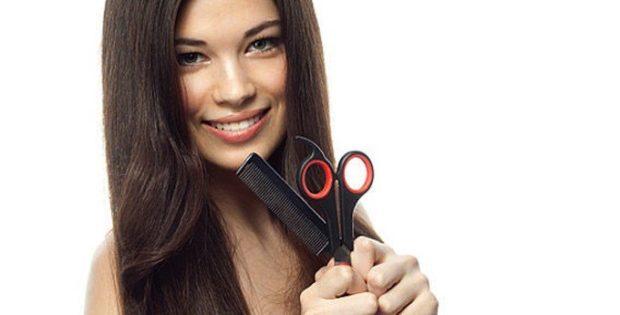 не стрегите волосы во время критических дней
