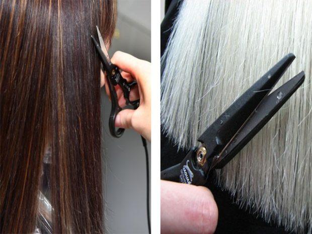 опасность стричь волосы в эти дни