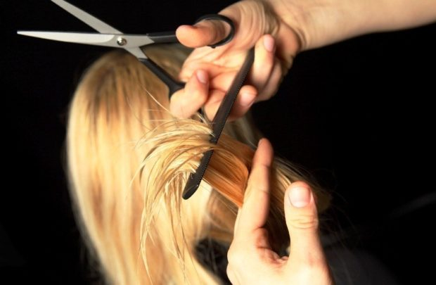 не стригите волосы во время этих дней