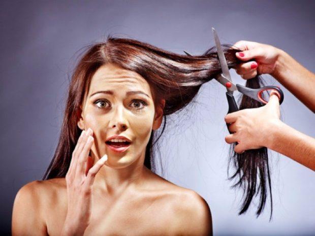 когда лучше не стричь волосы