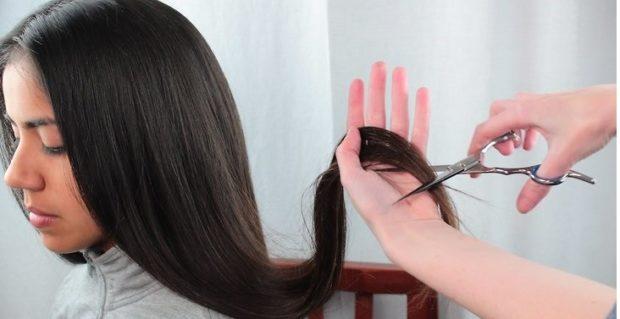 стригите волосы в нужный день