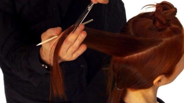 когда лучше окрашивать волосы