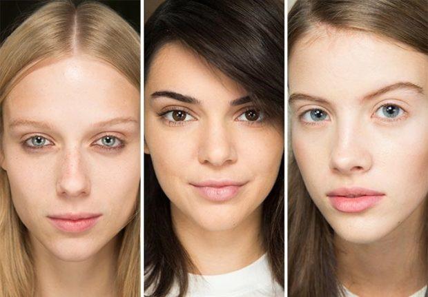 макияж натуральный
