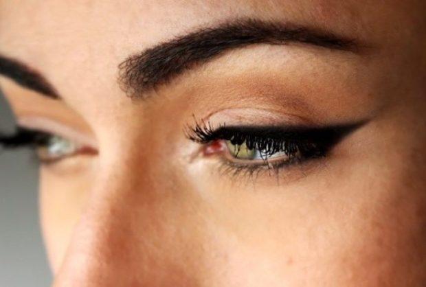 стрелка кошачий глаз