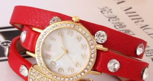 Модные наручные женские часы 2019-2020 года