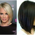 Самые модные женские стрижки на средние волосы 2018 года: фото, тенденции