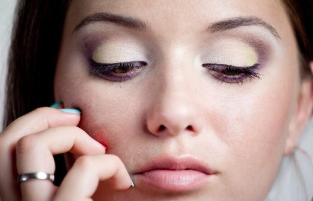 ресницы магнитные для дневного макияжа