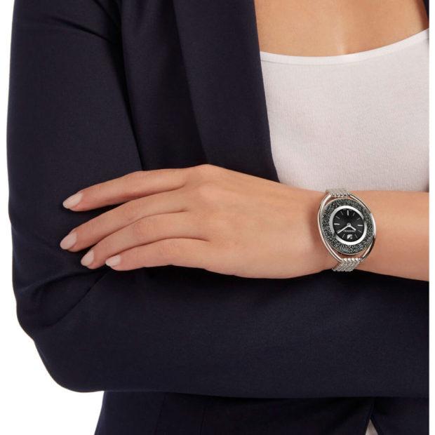 часы сваровски женские