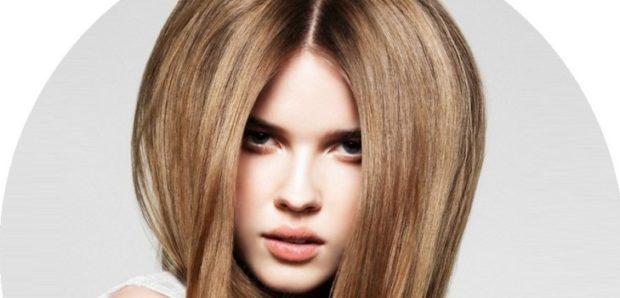 укладка волос: объемное каре