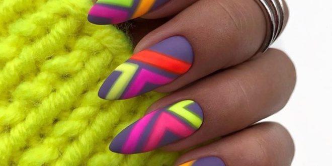 Самый красивый весенний маникюр 2021 года: тренды и новинки дизайна ногтей на весну