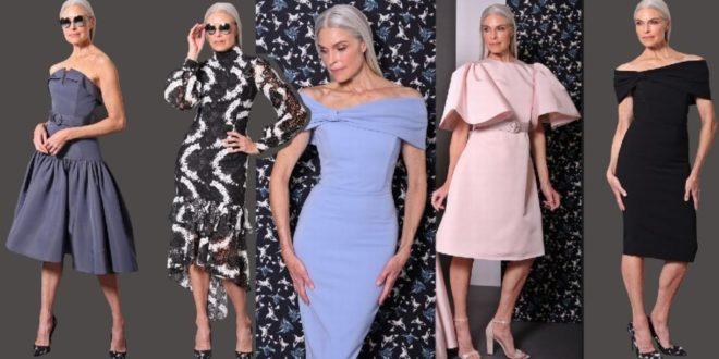 Мода весна лето 2020 для женщин за 50 лет