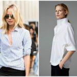 Модные тенденции весна лето 2018