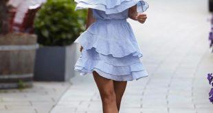 Модные тенденции весна лето 2020 года: фото женской одежды модной этой весной и летом.
