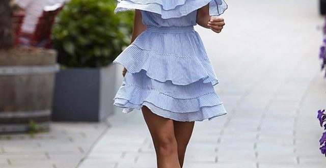 Модные тенденции весна лето 2021 года: фото женской одежды модной этой весной и летом.