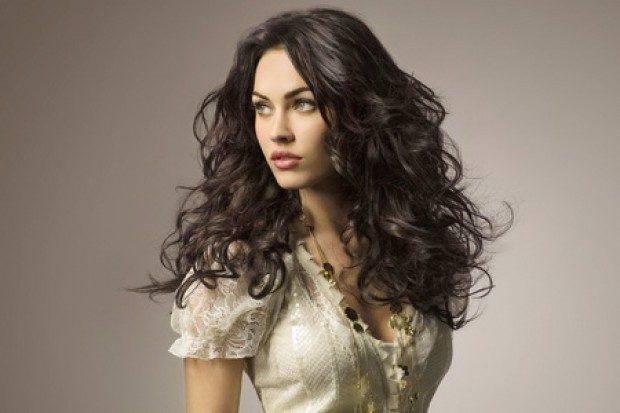 женские стрижки на длинные волосы: мягкие локоны