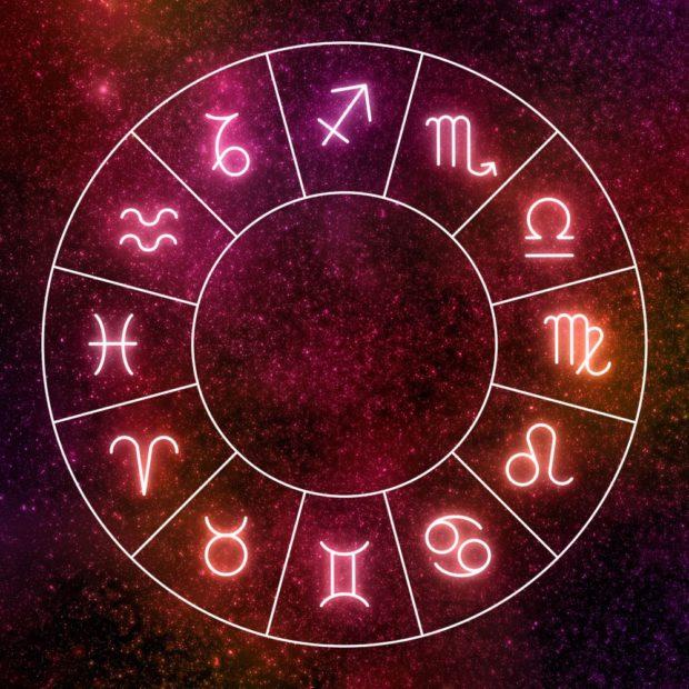 Камень по знаку зодиака и дню рождения: знаки зодиака