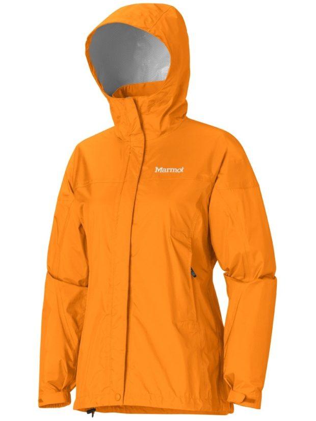 Женская зимняя куртка мембранные